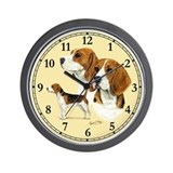 Beagle Basic Clocks