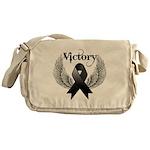 Victory Melanoma Messenger Bag