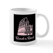 Ruined in Rome Mug