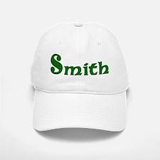 Smith Family Baseball Baseball Cap