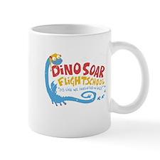 DinoSoar Flight School Mug