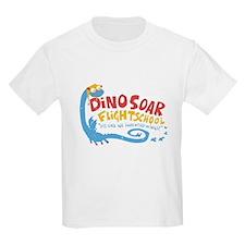 DinoSoar Flight School T-Shirt