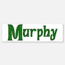 Family Murphy Bumper Bumper Sticker
