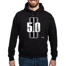 New 5.0 Hoodie