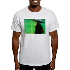 Umbrella Series: Green T-Shirt