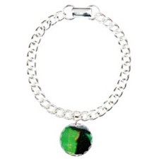 Umbrella Series: Green Bracelet