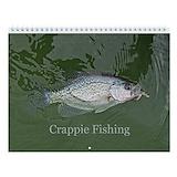 Fishing Calendars