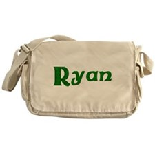 Family Ryan Messenger Bag
