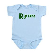 Family Ryan Infant Bodysuit
