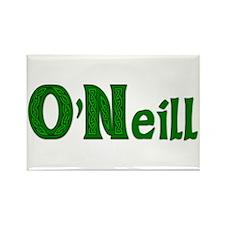 O'Neill Family Rectangle Magnet