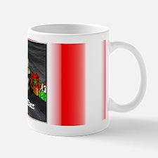 Otter cups Mug