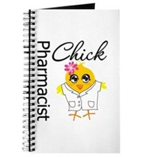 Pharmacist Chick Journal