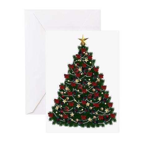 Christmas Cards (Pk of 20)