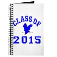 Class Of 2015 Eagle Journal