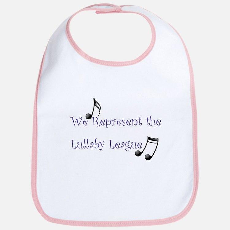 Lullaby Bib