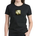 Calli Ballet Women's Dark T-Shirt