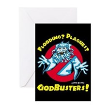 Gnostic Greeting Cards (Pk of 10)