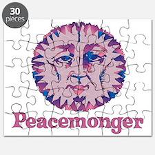 Ancient Peacemonger Puzzle