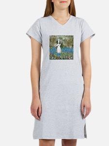 River Goddess Women's Nightshirt