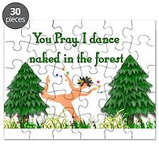Naked Pagan Puzzle