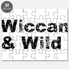 Wiccan and Wild Puzzle