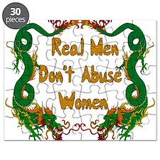 Ending Domestic Violence Puzzle