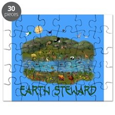 Earth Steward Puzzle