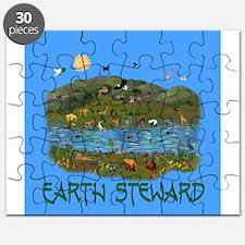 Earth Steward Puzzle