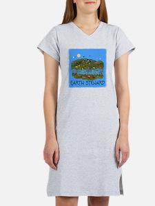 Earth Steward Women's Nightshirt