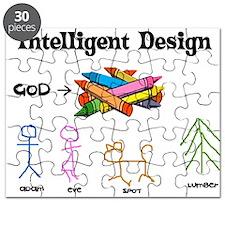Crayon Science Puzzle