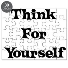Think For Yourself Puzzle