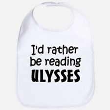 Reading Ulysses Bib