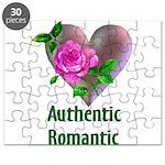 Authentic Romantic Puzzle