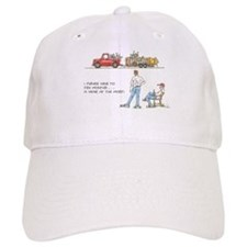 Another Project 2 Baseball Cap