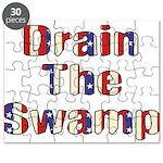 Drain The Swamp Puzzle