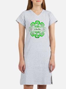 Cthulhu For President Women's Nightshirt