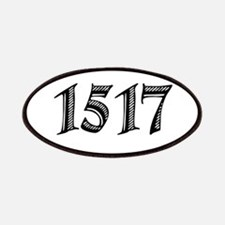 1517 Patches