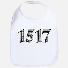 1517 Bib