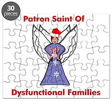 Patron Saint Dysfunctional Fa Puzzle