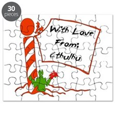 With Love From Cthulhu Puzzle