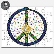Solstice Peace Puzzle