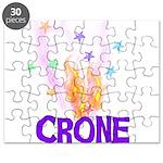 Crone Puzzle