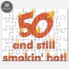Hot Smokin' and Fifty Puzzle