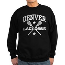 Denver Lacrosse Sweatshirt