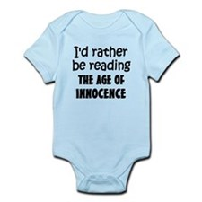 Age of Innocence Infant Bodysuit