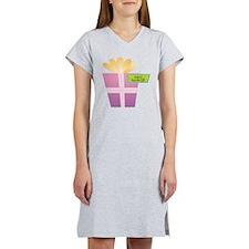 Bube's Favorite Gift Women's Nightshirt