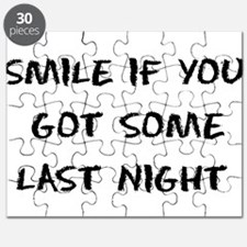 Smile If You Got Some Puzzle