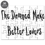 The Damned Puzzle