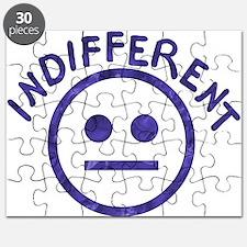 Indifferent Puzzle
