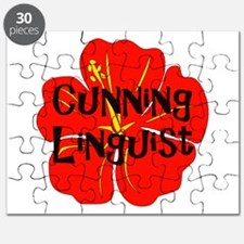 Cunning Linguist Puzzle